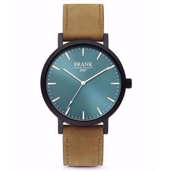 Frank 1967 model 7FW-0005 buy it at your Watch and Jewelery shop