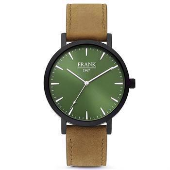 Frank 1967 model 7FW-0008 buy it at your Watch and Jewelery shop