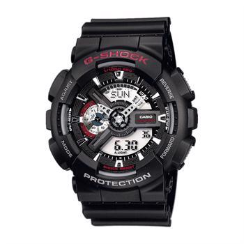 Casio model GA110 1AER buy it at your Watch and Jewelery shop