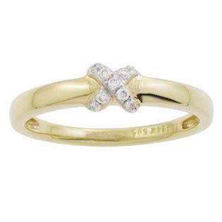 Houmann Ring, model E012879