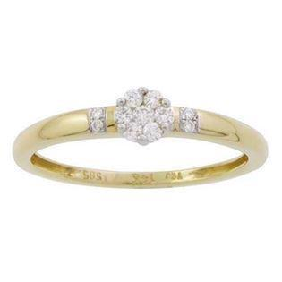 Houmann Ring, model E013057