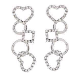 Houmann Earring, model E041584