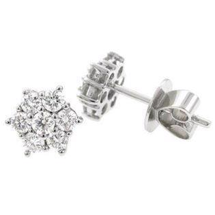 Houmann Earring, model E047358