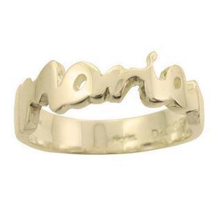 Houmann Ring, model L010006