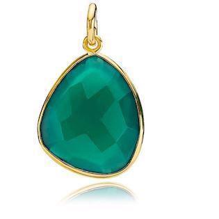 Buy Izabel Camille model A5265gs-greenonyx hier at Guldsmykket.com