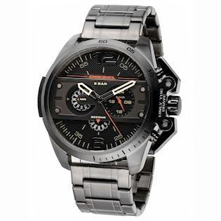 Diesel model DZ4363 buy it at your Watch and Jewelery shop
