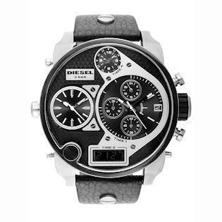 Diesel model DZ7125 buy it at your Watch and Jewelery shop