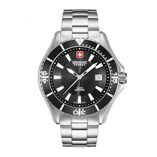 Swiss Military Hanowa model 6529604007 buy it at your Watch and Jewelery shop