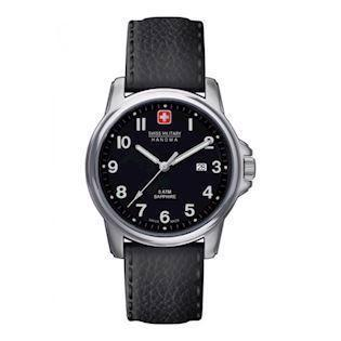 Swiss Military Hanowa model 6423104007 buy it at your Watch and Jewelery shop