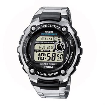 Casio model WV200DE 1AVER buy it at your Watch and Jewelery shop