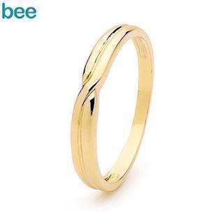 Bee Jewelry Ring, model 45336