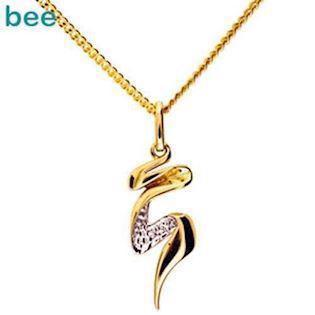 Bee Jewelry Pendant, model 65098