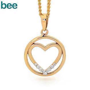 Bee Jewelry Pendant, model 65574