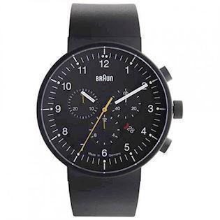 Braun model BN0095BKBKBKG buy it here at your Watch and Jewelr Shop