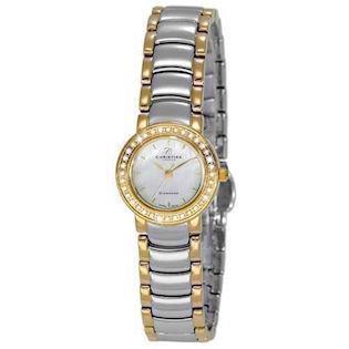 Christina Collection model 115-2BW buy it at your Watch and Jewelery shop