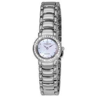 Christina Collection model 115-2SW buy it at your Watch and Jewelery shop