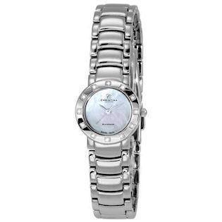 Christina Collection model 115SW buy it at your Watch and Jewelery shop