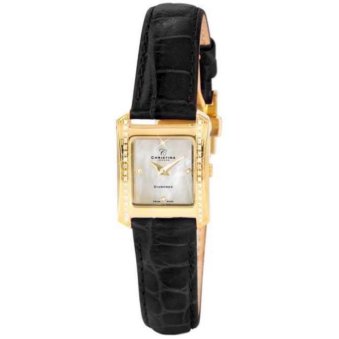 Christina Collection model 138GWBL buy it at your Watch and Jewelery shop