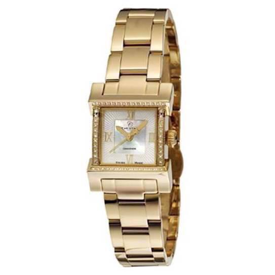 Christina Collection model 142-2GW buy it at your Watch and Jewelery shop