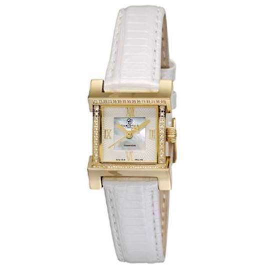 Christina Collection model 142-2GWW buy it at your Watch and Jewelery shop