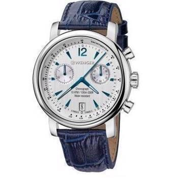 Wenger model 01.1043.111  buy it here at your Watch and Jewelr Shop