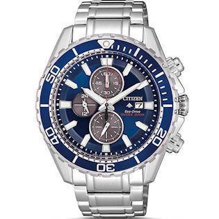 Citizen model CA0710-82L buy it at your Watch and Jewelery shop