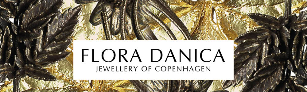 Find the well-known jewelry from Flora Danica here at watchandjewelry.shop