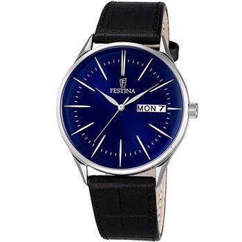 Festina model F6837_3 buy it at your Watch and Jewelery shop