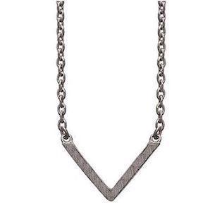 frk Lisberg Necklace, model Vibeplain3171-925rut
