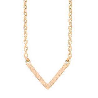 frk Lisberg Necklace, model Vibeplain3171