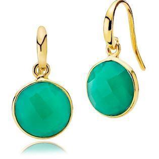 Buy Izabel Camille model A1460gs-greenonyx hier at Guldsmykket.com