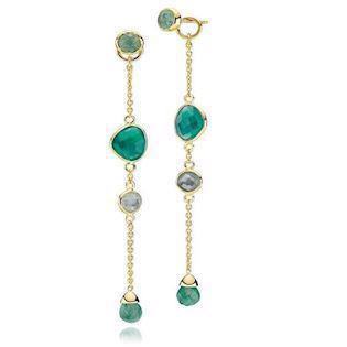 Buy Izabel Camille model A1501gs-greenOnyx hier at Guldsmykket.com