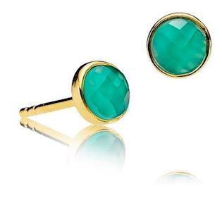 Buy Izabel Camille model A1504gs-greenonyx hier at Guldsmykket.com