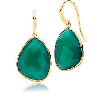 Buy Izabel Camille model A1554gs-greenonyx hier at Guldsmykket.com
