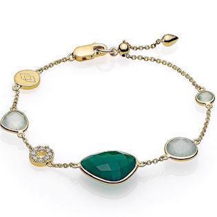 Buy Izabel Camille model A3062gs-greenonyx hier at Guldsmykket.com