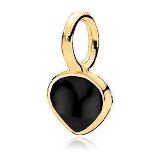 Buy Izabel Camille model A5219gs-blackonyx hier at Guldsmykket.com