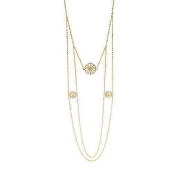 Lund Copenhagen Necklace, model 902118-M