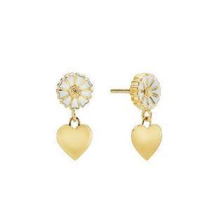 Lund Copenhagen Earring, model 909030-6-M