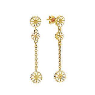 Lund Copenhagen Earring, model 909082-6-M