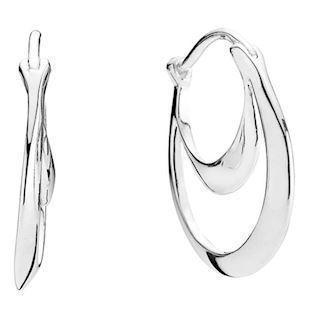 Lund Copenhagen Earring, model 909225