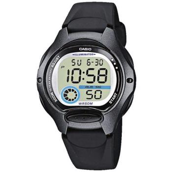 Casio model LW-200-1BVEG buy it at your Watch and Jewelery shop