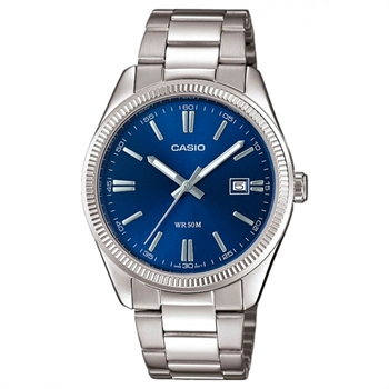 Casio model MTP-1302PD-2AVEF buy it at your Watch and Jewelery shop
