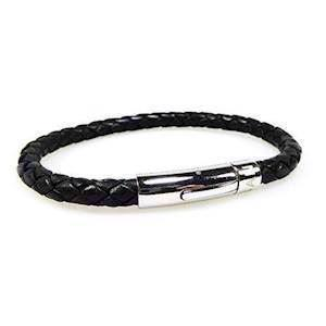 San - Link of joy Bracelet, model 48101-sort