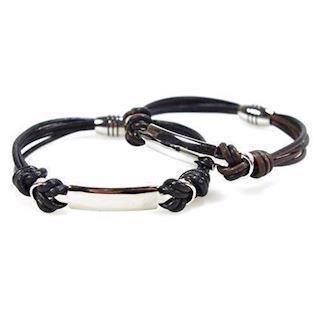 San - Link of joy Bracelet, model 490-sort