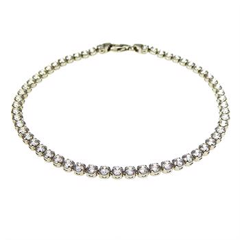 San - Link of joy Bracelet, model Tennis-65-AH